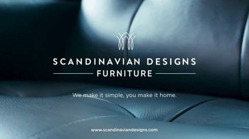 Scandinavian Designs TV Spot, 'Quality Craftsmanship' - Thumbnail 9