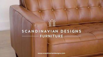 Scandinavian Designs TV Spot, 'Quality Craftsmanship' - Thumbnail 1