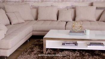 Scandinavian Designs TV Spot, 'Quality Craftsmanship' - Thumbnail 2
