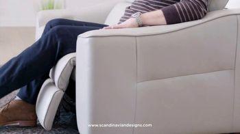 Scandinavian Designs TV Spot, 'Quality Craftsmanship' - Thumbnail 4