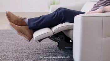 Scandinavian Designs TV Spot, 'Quality Craftsmanship' - Thumbnail 5