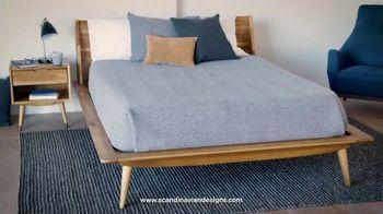 Scandinavian Designs TV Spot, 'Quality Craftsmanship' - Thumbnail 8