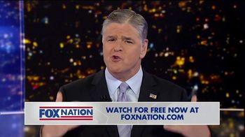 FOX Nation TV Spot, 'The Wise Guys' - Thumbnail 1