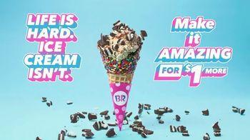 Baskin-Robbins Ice Cream TV Spot, 'Sunburns Are Hard' - Thumbnail 9