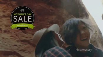 Ancestry Mother's Day Sale TV Spot, 'Celebrating Her Day' - Thumbnail 2
