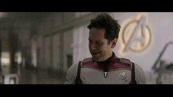 Avengers: Endgame - Alternate Trailer 114