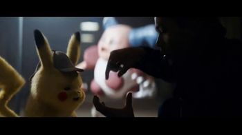 Pokémon Detective Pikachu - Alternate Trailer 28