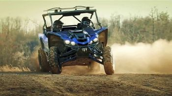 2019 Yamaha YXZ1000R TV Spot, 'The New Standard'