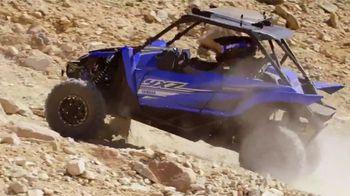 2019 Yamaha YXZ1000R TV Spot, 'The New Standard' - Thumbnail 5