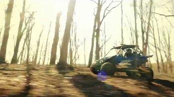 2019 Yamaha YXZ1000R TV Spot, 'The New Standard' - Thumbnail 6