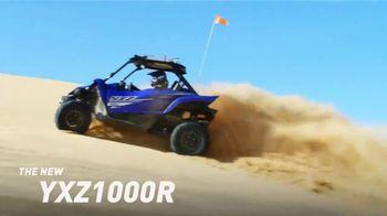 2019 Yamaha YXZ1000R TV Spot, 'The New Standard' - Thumbnail 9