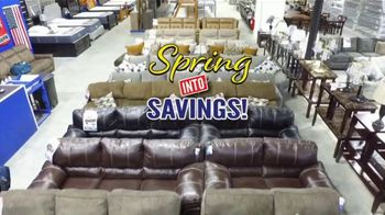 American Freight Spring Into Savings TV Spot, 'Don't Just Rent' - Thumbnail 1