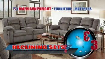 American Freight Spring Into Savings TV Spot, 'Don't Just Rent' - Thumbnail 6