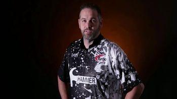 Hammer Bowling TV Spot, 'The Toughest' Featuring Bill O'Neill
