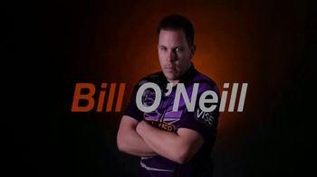 Hammer Bowling TV Spot, 'The Toughest' Featuring Bill O'Neill - Thumbnail 2