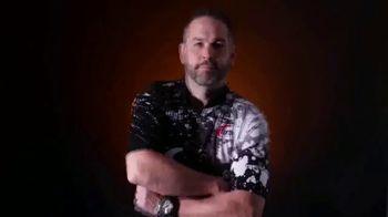 Hammer Bowling TV Spot, 'The Toughest' Featuring Bill O'Neill - Thumbnail 6