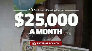 Publishers Clearing House TV Spot, 'Actual Winner: Michelle Curtis' - Thumbnail 3