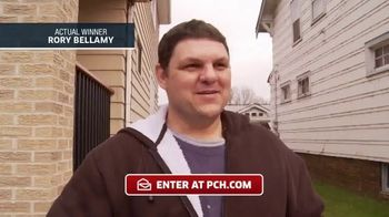 Publishers Clearing House TV Spot, 'Actual Winner: Rory Bellamy' - Thumbnail 2
