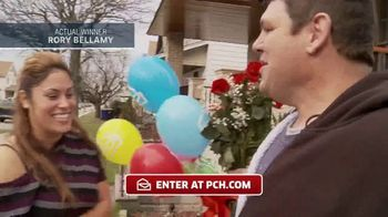 Publishers Clearing House TV Spot, 'Actual Winner: Rory Bellamy' - Thumbnail 4