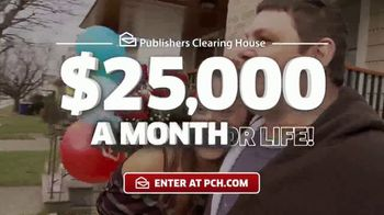 Publishers Clearing House TV Spot, 'Actual Winner: Rory Bellamy' - Thumbnail 5