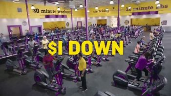 Planet Fitness TV Spot, 'You Got This'