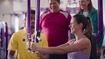 Planet Fitness TV Spot, 'You Got This' - Thumbnail 5