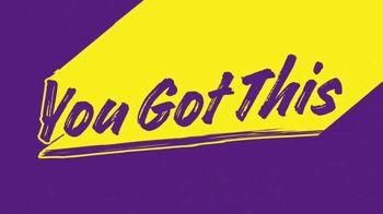Planet Fitness TV Spot, 'You Got This' - Thumbnail 9