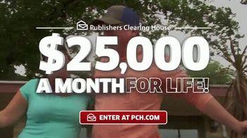 Publishers Clearing House TV Spot, 'Actual Winner: Eva Heatley' - Thumbnail 5