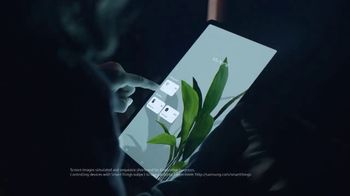 Samsung Galaxy Tab S5e TV Spot, 'Babysitter' Song by France Gall