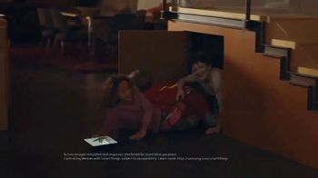 Samsung Galaxy Tab S5e TV Spot, 'Babysitter' Song by France Gall - Thumbnail 4