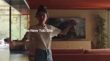 Samsung Galaxy Tab S5e TV Spot, 'Babysitter' Song by France Gall - Thumbnail 5