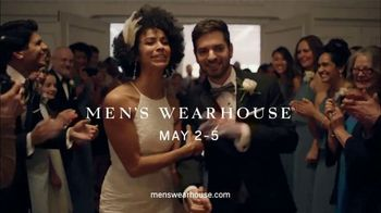 Men's Wearhouse TV Spot, 'Good On You: Rental Packages & Joe Express Suits' Song by Free - Thumbnail 9