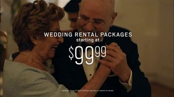 Men's Wearhouse TV Spot, 'Good On You: Rental Packages & Joe Express Suits' Song by Free - Thumbnail 8