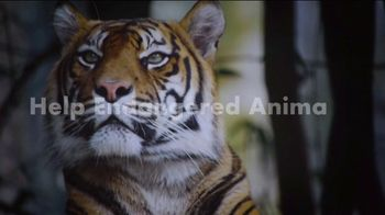 Smithsonian National Zoo TV Spot, '2019 Bite Night' - Thumbnail 2
