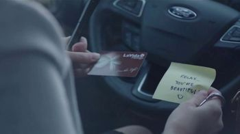 LaVida Massage TV Spot, 'Gift' - Thumbnail 4