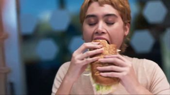 Jersey Mike's TV Spot, 'Office'