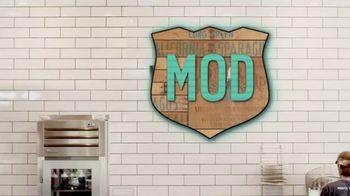 MOD Pizza TV Spot, '144 Quadrillion Combinations' - Thumbnail 1
