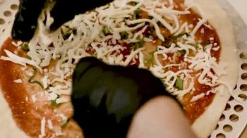 MOD Pizza TV Spot, '144 Quadrillion Combinations' - Thumbnail 3