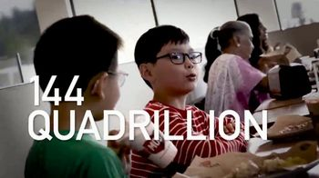 MOD Pizza TV Spot, '144 Quadrillion Combinations' - Thumbnail 6
