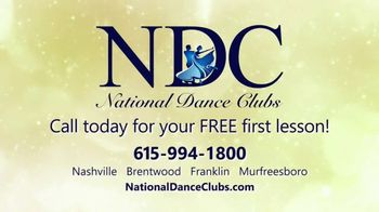 National Dance Clubs TV Spot, 'Sparkle: Free First Lesson' - Thumbnail 9