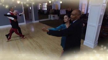 National Dance Clubs TV Spot, 'Sparkle: Free First Lesson' - Thumbnail 6