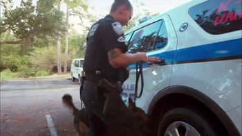 PETCO TV Spot, 'A&E: Canine Officers' - Thumbnail 1