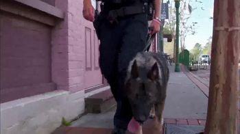 PETCO TV Spot, 'A&E: Canine Officers' - Thumbnail 3