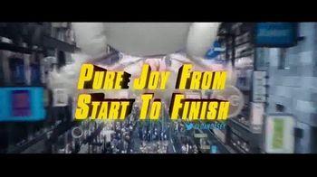 Pokémon Detective Pikachu - Alternate Trailer 31
