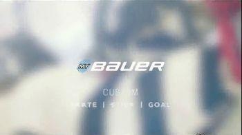 Bauer Hockey TV Spot, 'Nobody Else' - Thumbnail 10