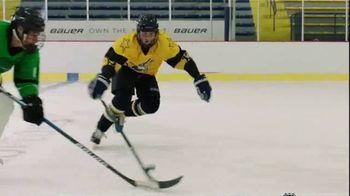 Bauer Hockey TV Spot, 'Nobody Else' - Thumbnail 7