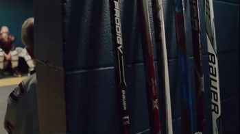 Bauer Hockey TV Spot, 'Custom Sticks' Featuring Patrick Kane - Thumbnail 1