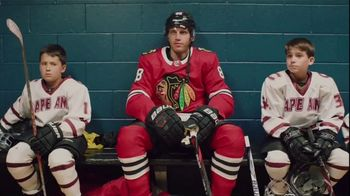 Bauer Hockey TV Spot, 'Custom Sticks' Featuring Patrick Kane - 15 commercial airings