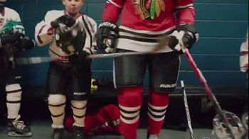 Bauer Hockey TV Spot, 'Custom Sticks' Featuring Patrick Kane - Thumbnail 9
