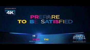 DIRECTV Cinema TV Spot, 'Isn't It Romantic' - Thumbnail 1
